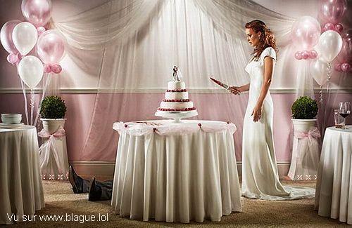 blague-divers-gateau-mariage-mariee-tueuse