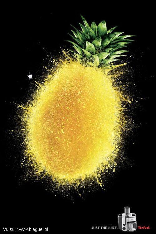 blague-nourriture-ananas-eau