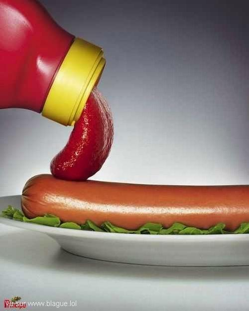 blague-nourriture-langue-ketchup
