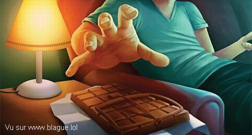 blague-nourriture-tablette-chocolat-en-forme-de-tapette-a-souris