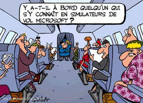 blague-dessin-avion-sans-pilote