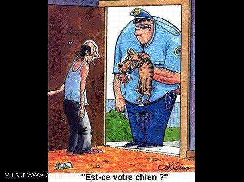 blague-dessin-chien-policier