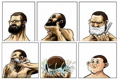 blague-dessin-rasage