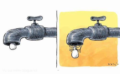 blague-dessin-robinet-eau