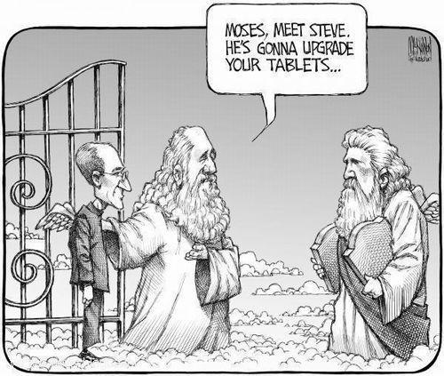 blague-dessin-steeve-jobs-paradis