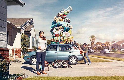 blague-divers-bagage-accouchement-voiture