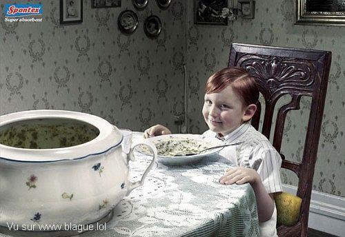 blague-divers-betise-enfant-soupe-eponge