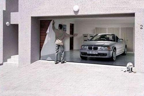 blague-divers-garage-voiture-fictive