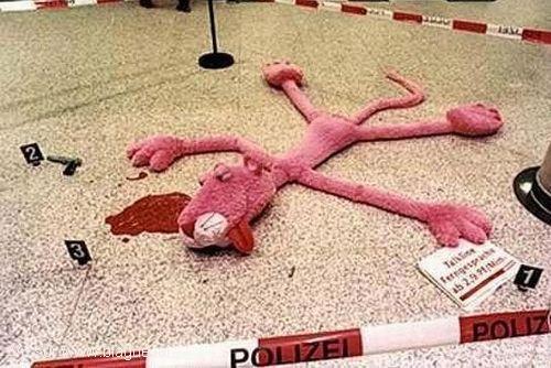 blague-divers-le-meurtre-de-la-panthere-rose
