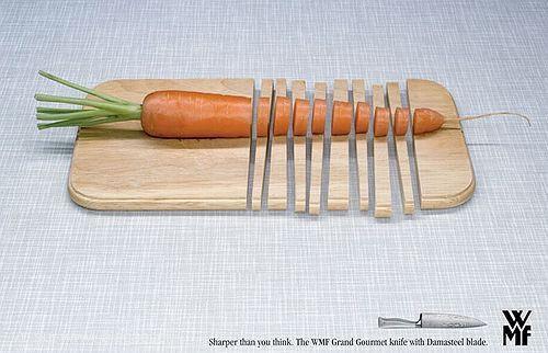 blague-marque-couteau-tres-coupant-carotte-plache-a-decouper