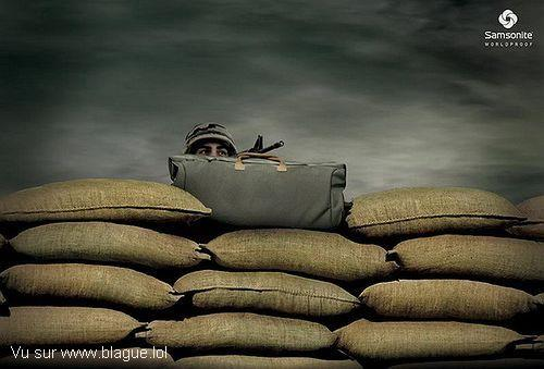 blague-marque-soldat-protege-sac-femme