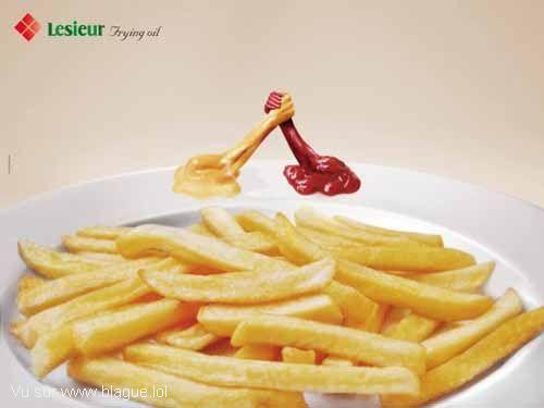 blague-nourriture-frite-aliance-ketchup-moutarde