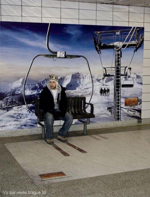 blague-sport-attendre-au-ski