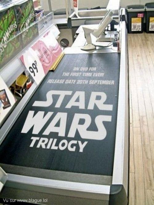 blague-starwars-caisse-tapis-roulant
