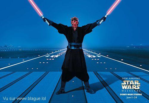 blague-starwars-dark-maul-piste-avion
