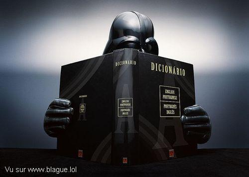 blague-starwars-dark-vador-lecture-dictionnaire