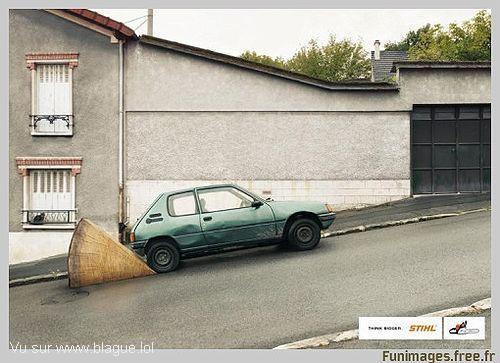 blague-transport-cale-voiture-geant