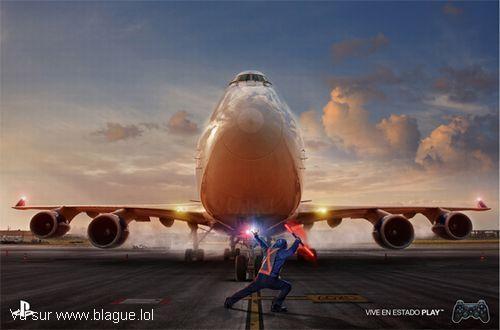 blague-transport-decolage-avion-dangereux